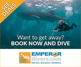 Emperor Divers