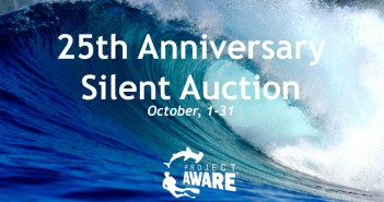 Project AWARE Charity Auction