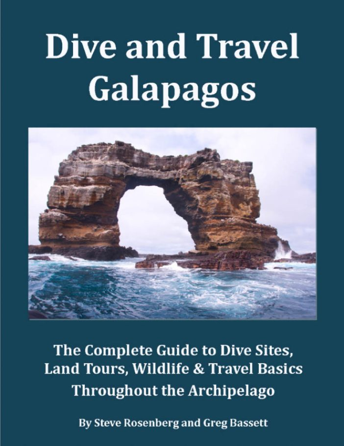 Dive and Travel Galapagos