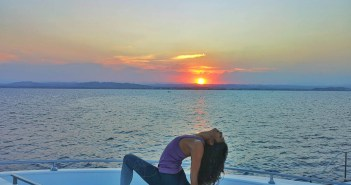 Yoga with Diverse Travel