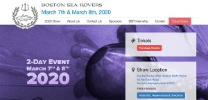 Boston Sea Rovers 2020