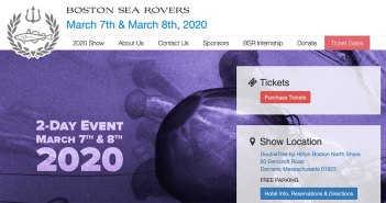 Boston Sea Rovers 2020