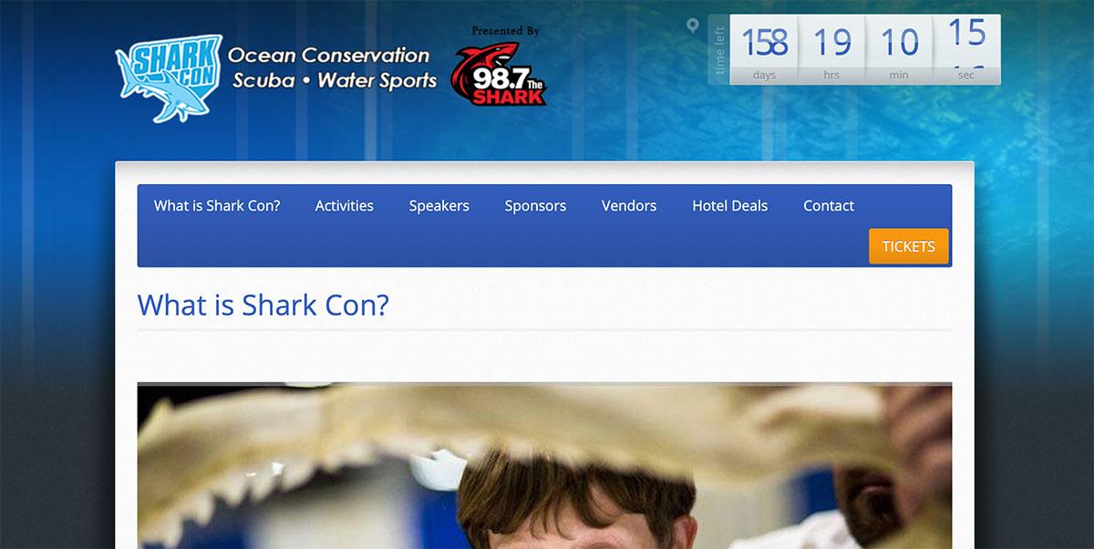 Shark Con 2020