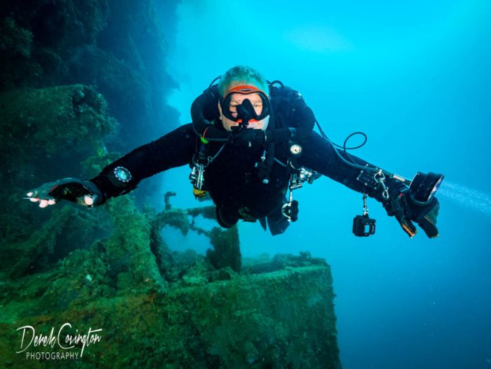Divesoft at Dive Ireland 2020