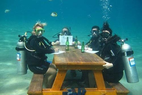 Virtual Pub Meeting