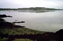 Deer Island New Brunswick