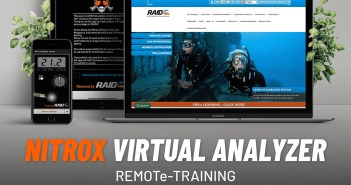 RAID Diver Training