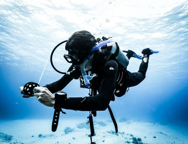 Divemaster – Not Just for Aspiring Pros