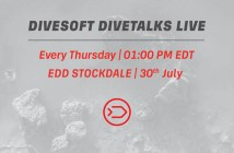 Divesoft Divetalks - Edd Stockdale