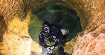 RAID Cave Diving