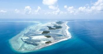 Six Senses Laamu Receives Full Marks  for Home-Based Junior Marine Biology Program