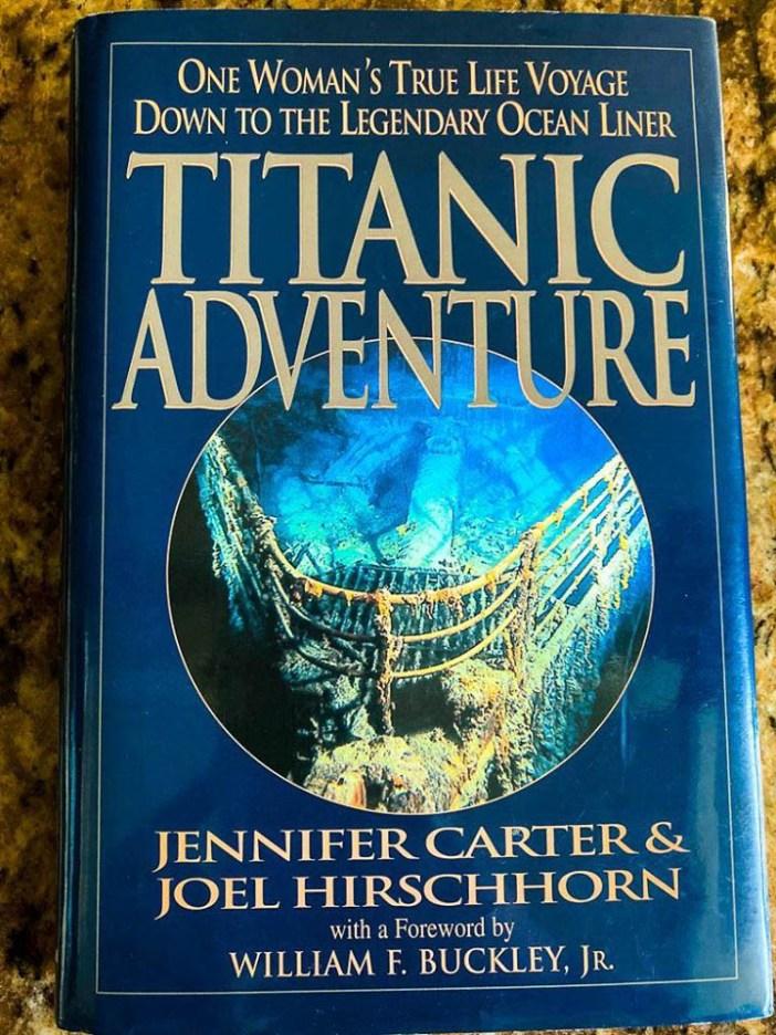 Titanic Adventure