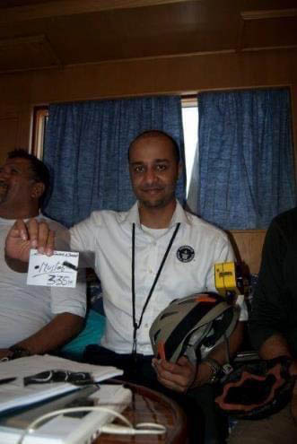 Ahmed Gabr World Record Quesions - Was It Real?
