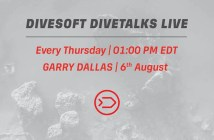 Divesoft Divetalks - Garry Dallas