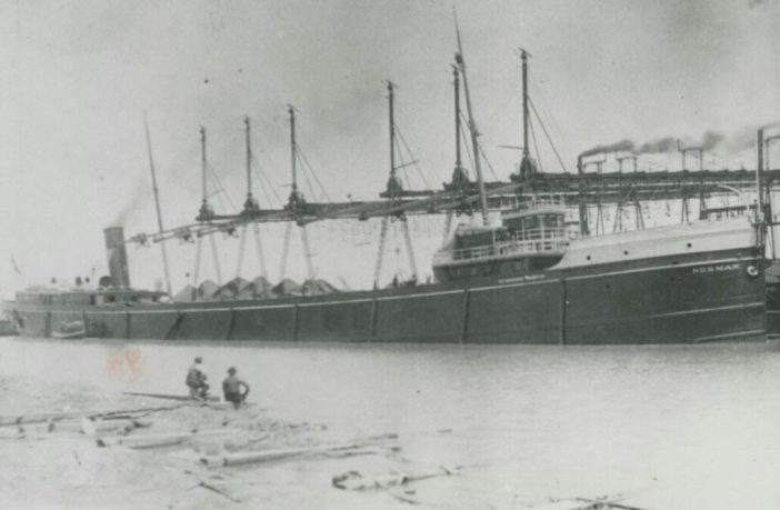 SS Norman