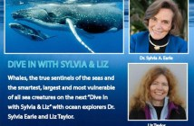 Sylvia and Liz