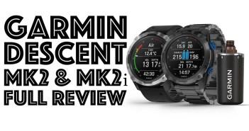 Garmin Review