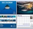 Bite Back Calendar 2021