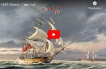 HMS Ontario