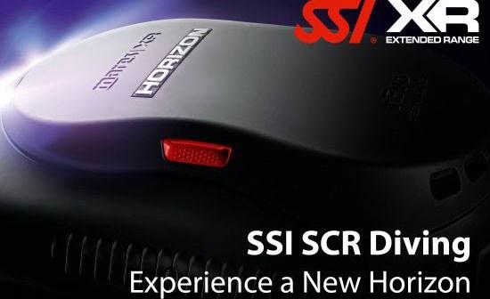 SSI SCR Diving