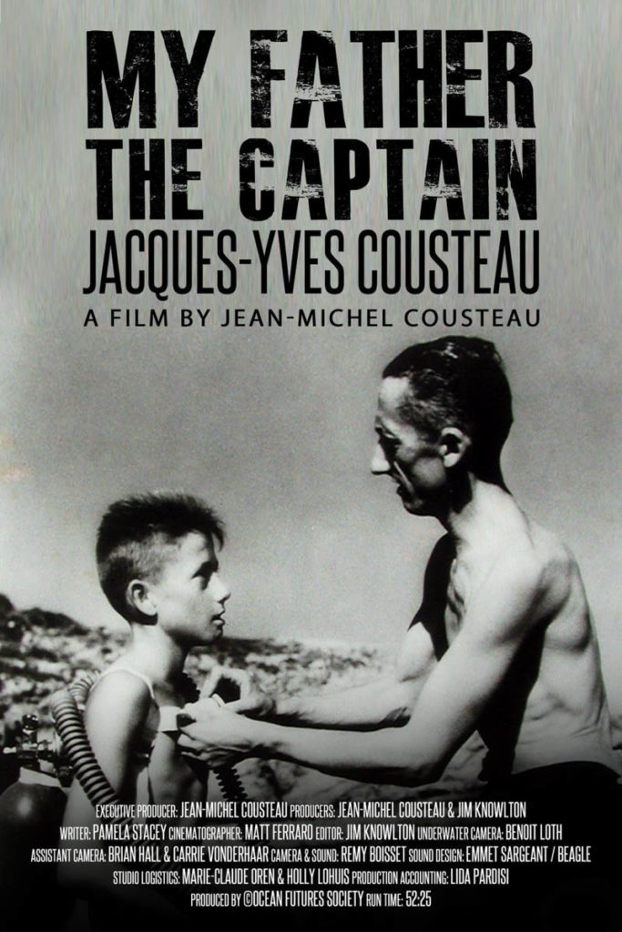 My Father The Captain