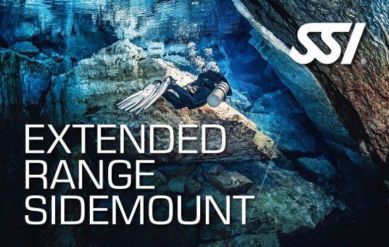 SSI Sidemount