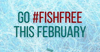 Fish Free February