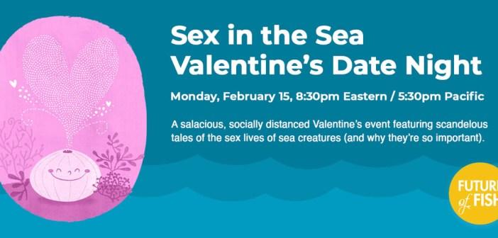 Future of Fish Valentine's Day
