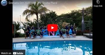 The Scuba Place
