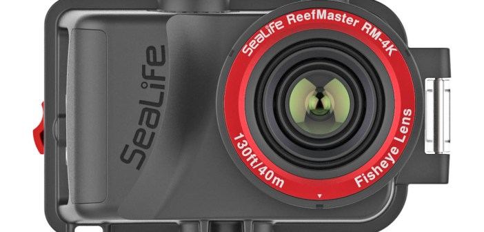 Sealife RM-4K SL350