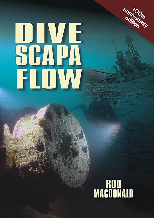 Diving Books