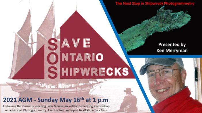 Save Ontario Shipwrecks