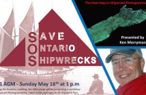 Save Ontario Shipwrecks