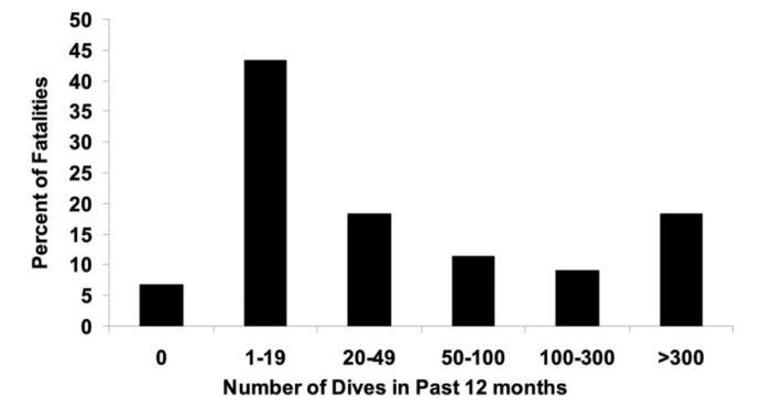 DAN Annual Diving Report – 2006