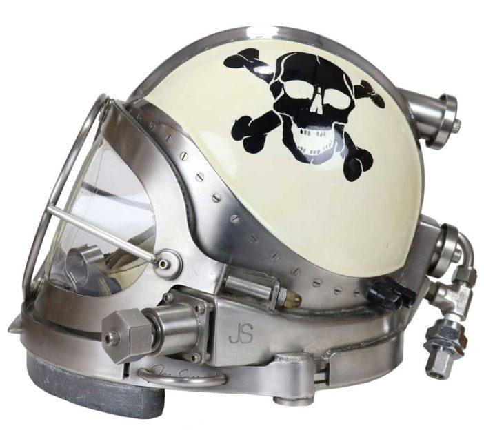 Nations Attic - Antique Helmets