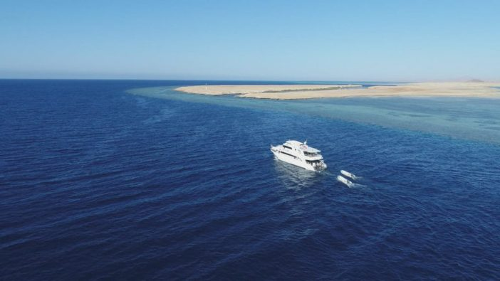 Red Sea Liveaboard Travel