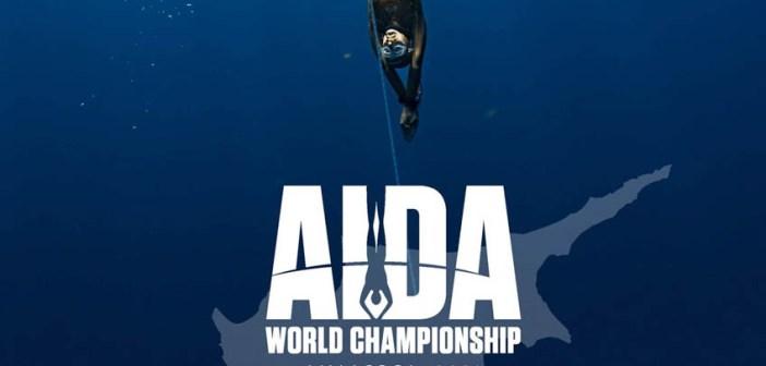 The AIDA Depth World Championship Begins September 20