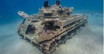 Deep Blue Dive Center, Aqaba Jordan