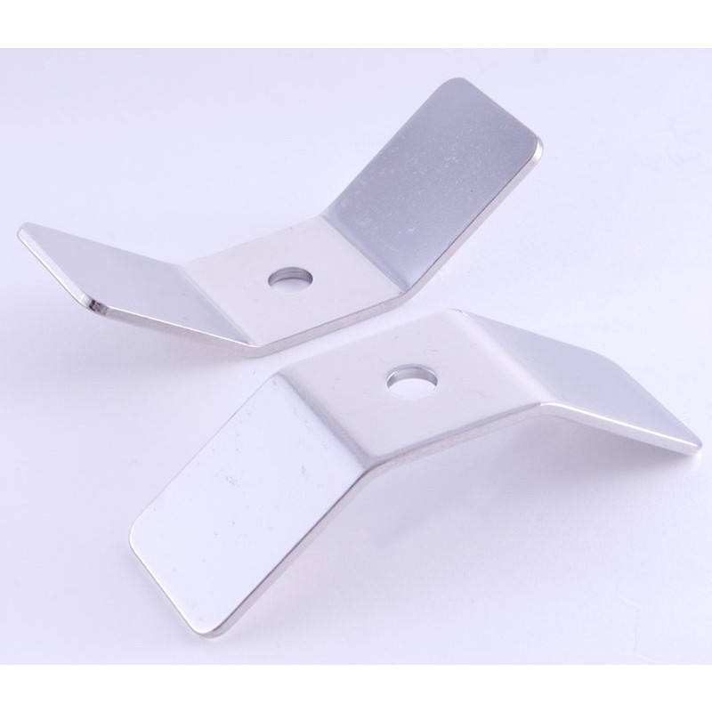 Double Mounting Plates