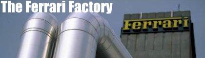 Ferrari Factory