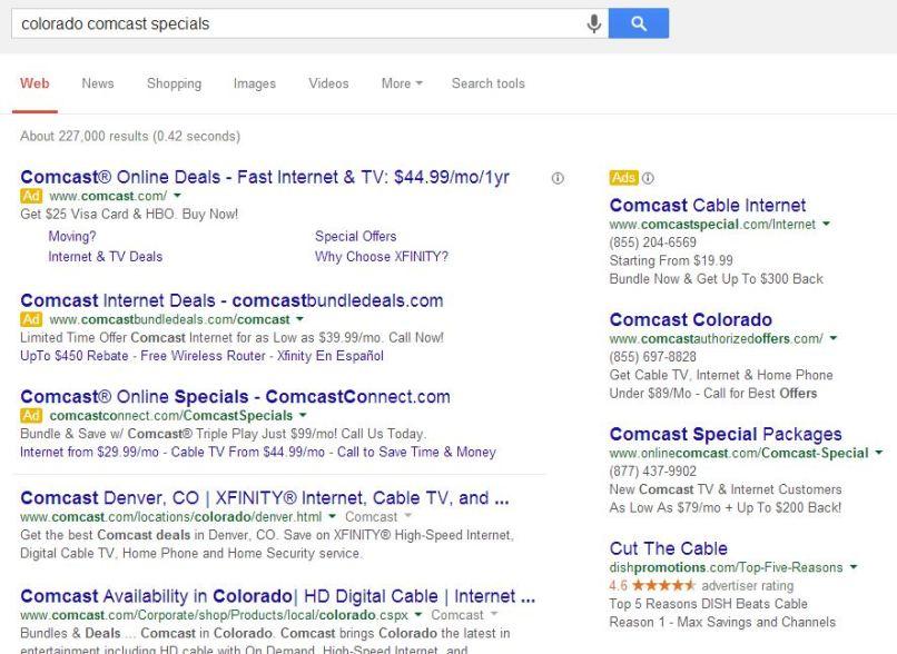 Comcast Deals Denver Co Lamoureph Blog