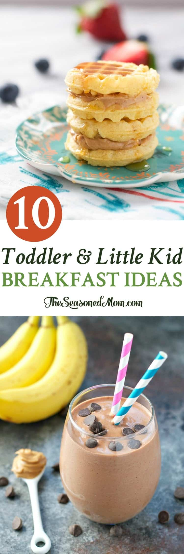 Kids Fun Places Breakfast