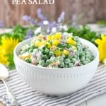 Easy Southern Pea Salad