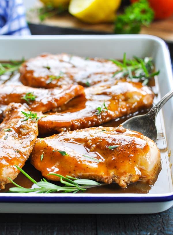 Boneless Skinless Chicken Breast Recipes For Dinner ...