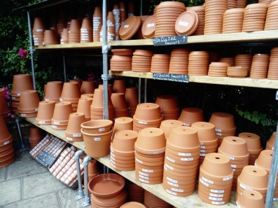 Traditional Terracotta