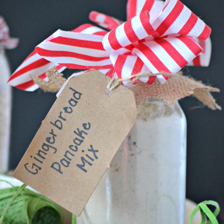 Homemade Edible Gift Jars The Secret Ingredient Is