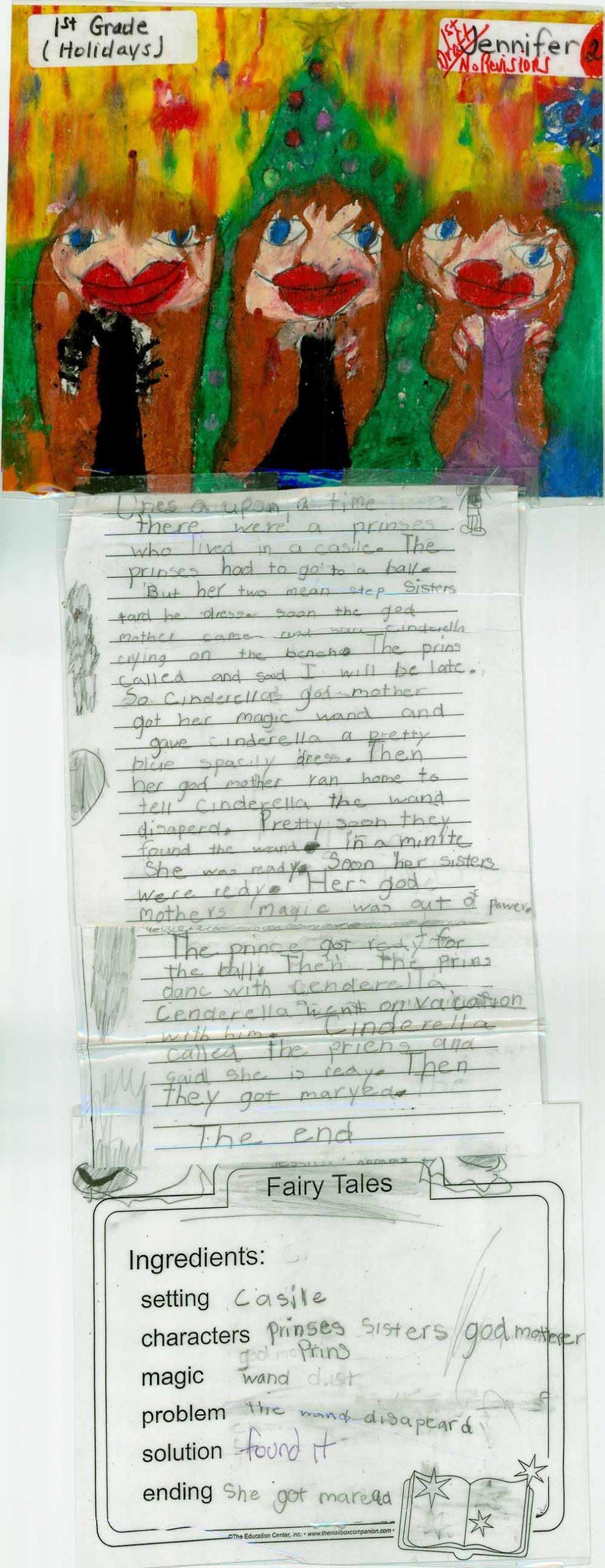 hight resolution of First Grade Archives - The Secret Stories