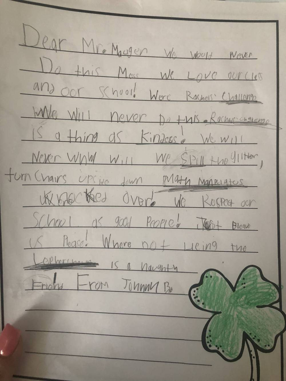 medium resolution of How to Teach Persuasive Writing in First Grade - The Secret Stories