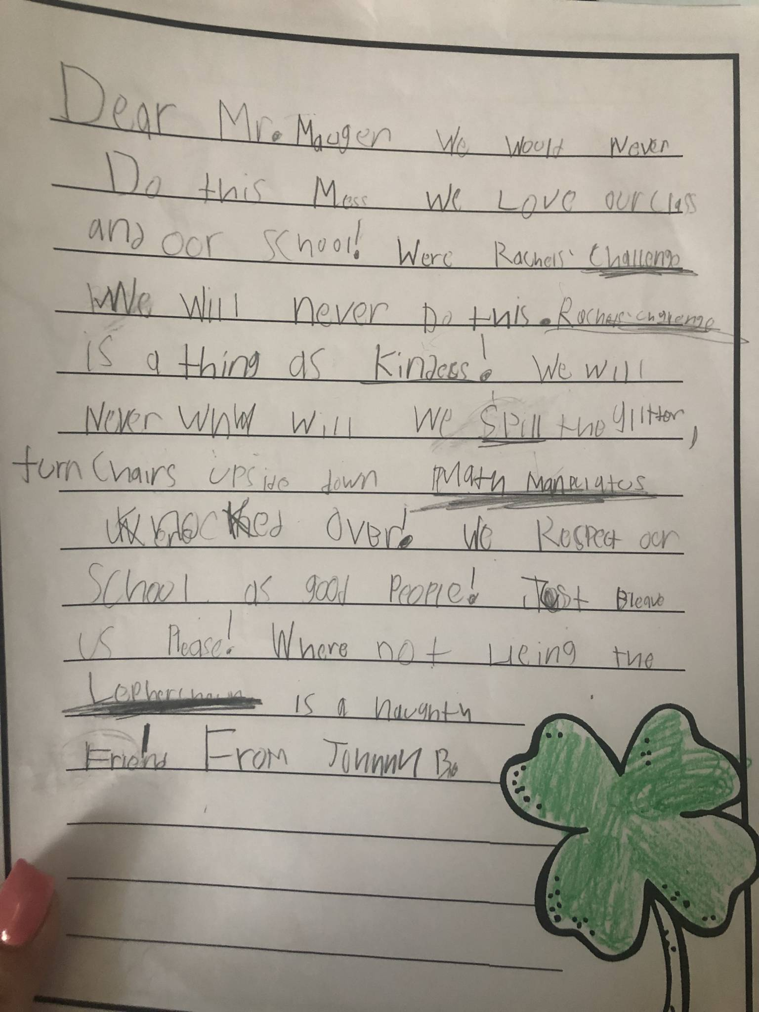 hight resolution of How to Teach Persuasive Writing in First Grade - The Secret Stories