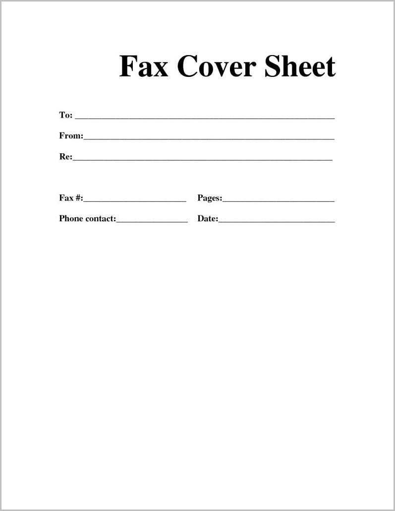 Blank Cover Letter Template Pdf Coverletter  Resume Examples